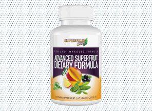 superfruit slim dieet pillen vergelijker snel afvallen afslankpillen afslanken 5 kilo afvallen