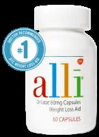 Alli - dieetpillen - afslankpillen - dieet pillen vergelijker - 200x145