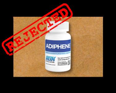 adiphene - afgekeurd- dieetpillen reviews - beste dieetpillen - afslankpillen - 500x400