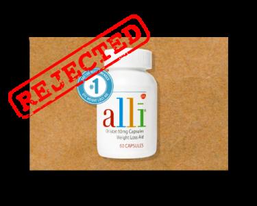 alli orlistat - afslankpillen - beste dieetpillen - dieetpillen reviews 500x400 - afgekeurd